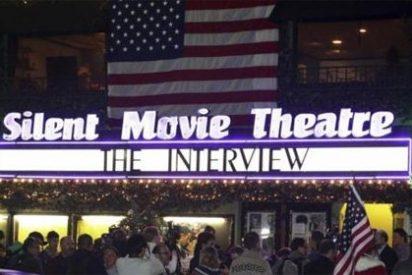 'The Interview' se estrena con las entradas agotadas y entre aplausos a favor de la libertad de expresión
