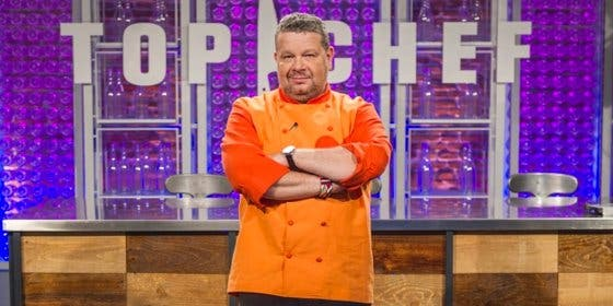 'Top Chef' le da una lección a 'Master Chef' de cómo hacer una final espectacular y emocionante
