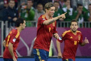 El Atlético rechaza a Torres