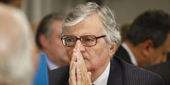 Torres Dulce dio un último aguijonazo al Gobierno antes de dimitir