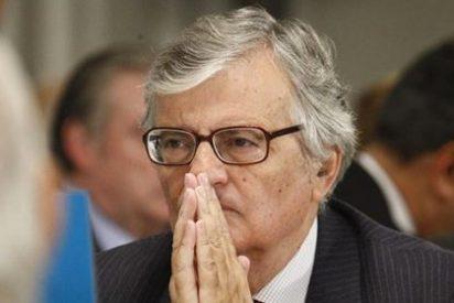 El trago más amargo de Eduardo Torres-Dulce: dimite como fiscal general del Estado