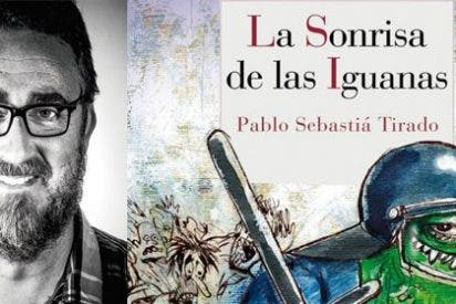 Pablo Sebastiá Tirado presenta una metáfora disparatada de la realidad social actual