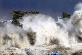 Alerta de tsunami en Alaska tras un terremoto de 7,8 al sur de la península