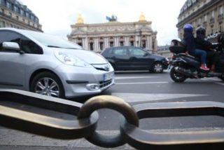 Uber, prohibido en España, dobla su valor en 6 meses