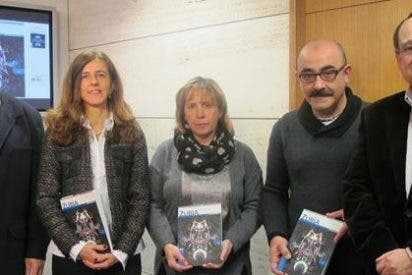 'Zubía' recoge el trabajo del departamento de Matemáticas de la UR
