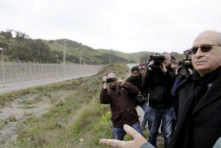 Fernández Díaz arremete contra la Iglesia por rechazar la legalización de las devoluciones en caliente