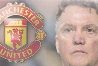¡Ficha por el Manchester por 40 millones de euros!