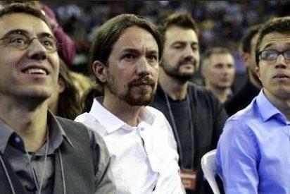 Abad, Ynestrillas... la ultraderecha también existe y apoya a Podemos