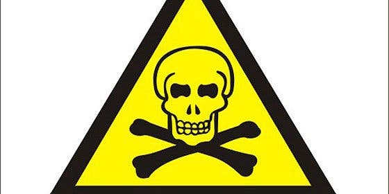Los 10 productos tóxicos que tenemos más a mano y que pueden darnos un buen revés
