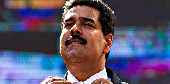 La inflación, la escasez, la corrupción, la incompetencia y el precio del petróleo lastran a Venezuela