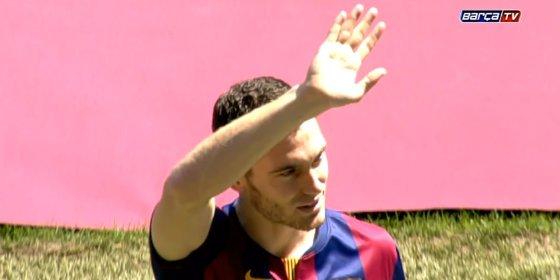 El Barcelona no podrá fichar hasta el verano de 2016