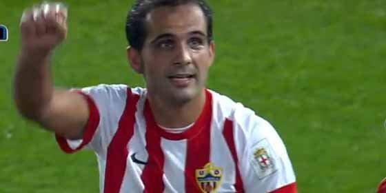 El Atlético de Madrid encuentra sustituto a Mario Suárez en la Liga BBVA