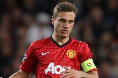 El United prepara la vuelta de Vidic