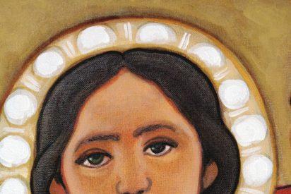 Inmaculada, una Mujer
