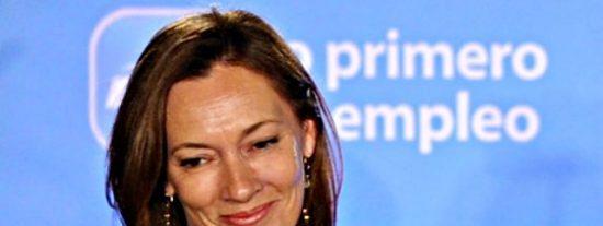 'Viri, la mujer de Rajoy, mira hasta el céntimo y ha conseguido ahorrar un 30% en la Moncloa
