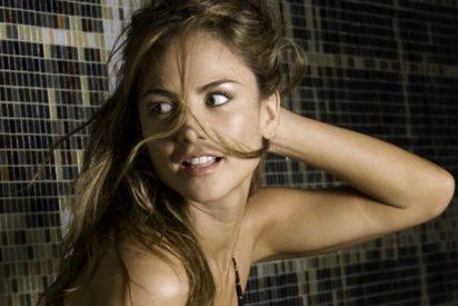 Descubra a la impresionante colombiana que aparecerá en 'Hable con ellas' ¿La queremos como quinta presentadora?