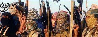 La brigada moral del Estado Islámico vigila que nadie se afeite la barba
