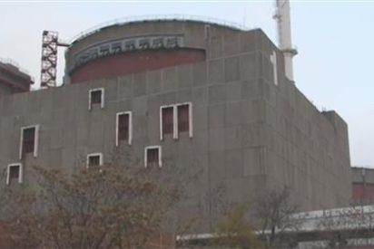 Accidente en la mayor planta nuclear de Europa