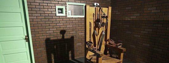 ¿Por qué los presos de EEUU están solicitando morir en silla eléctrica?