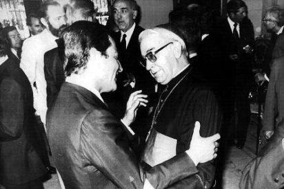 Suárez y Tarancón