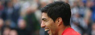 """José Damián González: """"Luis Suárez tiene más sangre en las venas que Benzema"""""""