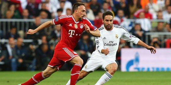 """Toshack: """"La final de la Liga de Campeones será Atlético-Bayern"""""""