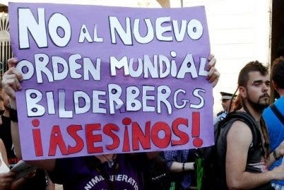 Daniel Estulín revela la agenda secreta y los jefes 'ocultos' del misterioso Club Bilderberg