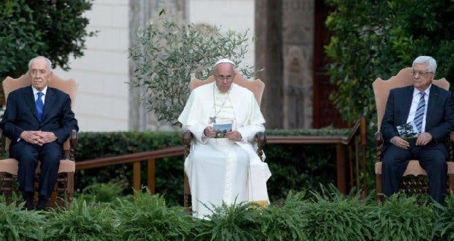 El Papa cancela parte de su agenda por una 'leve indisposición'