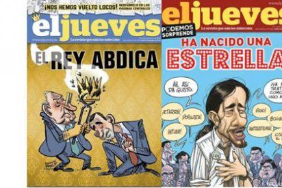 """Hermann Tertsch: """"El Gobierno actual ha respetado todas las tropelías de Zapatero"""""""