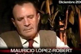 Muere López-Roberts, encubridor del crimen de los marqueses de Urquijo