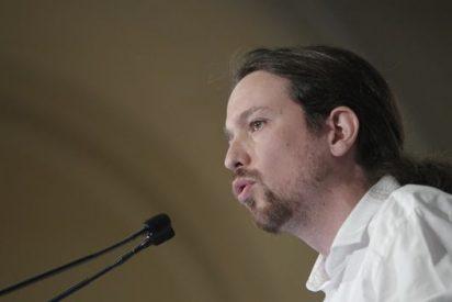 """""""Pablo Iglesias, Monedero y los profes de Podemos son casta... pero variedad chavista"""""""