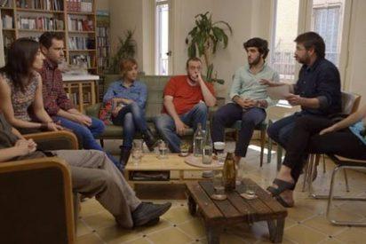 """Tertsch pone de vuelta y media a Sémper (PP) por debatir con los """"escrachadores"""" de 'Salvados'"""