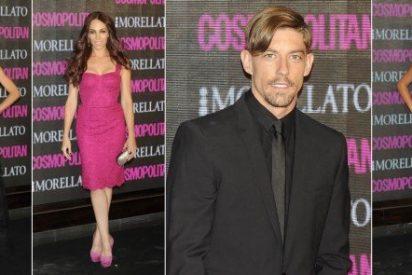 Famosos en los Cosmopolitan Beauty Awards