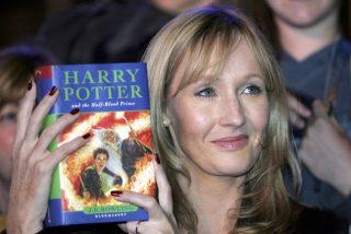 Una escuela católica de Estados Unidos retira de su biblioteca los libros de Harry Potter