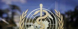 """La UE exige una """"reforma profunda"""" de la Organización Mundial de la Salud"""