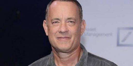 Tom Hanks estuvo a punto de ser uno de los personajes de 'Friends'