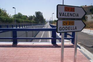 Los padres, culpables del terrible asesinato de dos niños en Godella