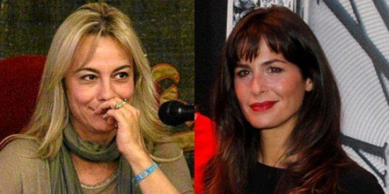 """Nuria Roca: """"Yo no me retracto de lo que he dicho sobre Sonia Castedo, es lo que pienso"""""""