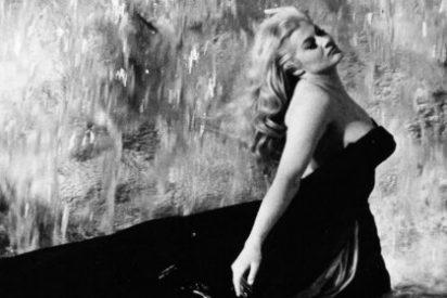 Muere a los 83 años la actriz sueca Anita Ekberg, dejando una inmortal estela en la soñada Fontana di Trevi