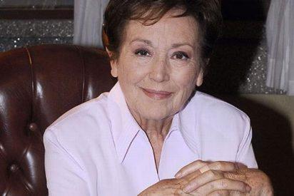 Fallece la actriz Amparo Baró a los 77 años