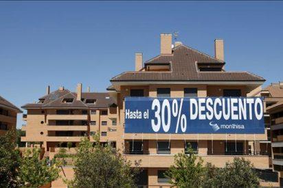 El nuevo mínimo del Euribor abarata las hipotecas en 173 euros