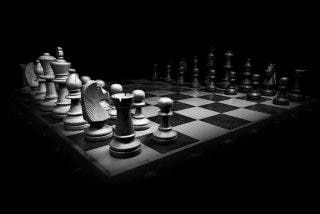 Curiosidades del ajedrez, el juego de la guerra
