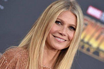 La actriz Gwyneth Paltrow confiesa que estaba drogada cuando creó las velas que huelen a su vagina