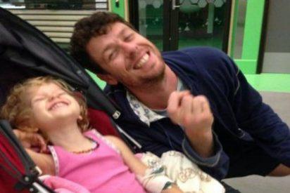 El desolado padre que le ha dado cannabis a su hija agonizante puede acabar entre rejas