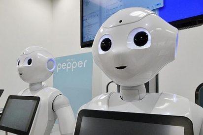 Un robot la mar de redicho atenderá a los clientes de un banco japonés sin perder los estribos