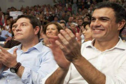 El PSOE subestima a Cospedal y se las promete muy felices en su feudo