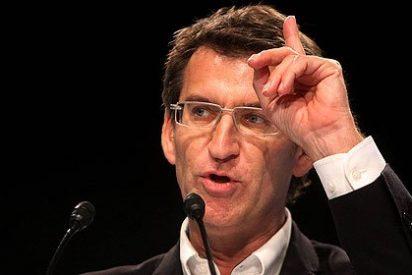 """Alberto Núñez Feijóo afirma que """"la estabilidad política en Galicia está garantizada hasta 2016"""""""