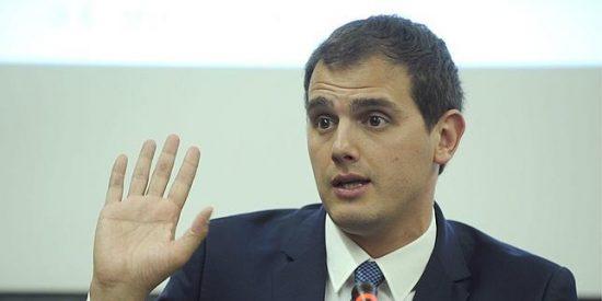 Ciudadanos (C's) decide presentarse a las elecciones autonómicas en Andalucía