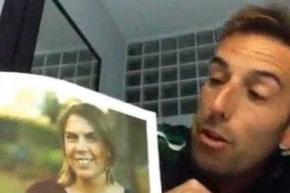 El periodista Álvaro Ojeda le monta un Cristo a Podemos por el disparate por querer acabar con la Semana Santa