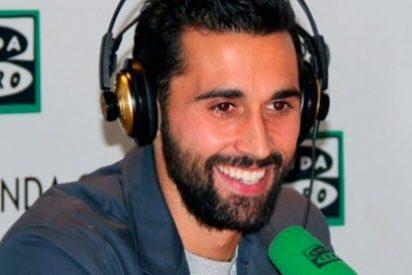 """Alvaro Arbeloa: """"Ojalá a otros les llamen cono y ganen todo lo que he ganado yo"""""""